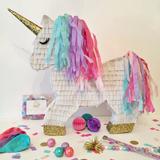 Piñatas Unicornio Modernas Fiesta