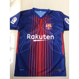 6744cea34c Camisa Ronaldinho Barcelona Barata - Camisas de Futebol no Mercado ...