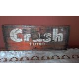 Lateral Antiguo Crush