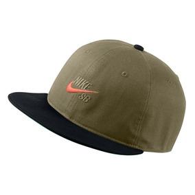 Gorra Nike Sb - Gorros af8c780d953