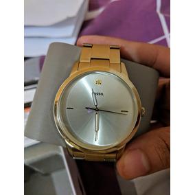 92c8f771e114 Reloj Fossil De Caballero Original Fs 4596 - Reloj para Hombre ...