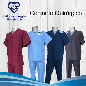 2f4e322c198a5 Uniformes Quirurgicos Caballero en Mercado Libre México