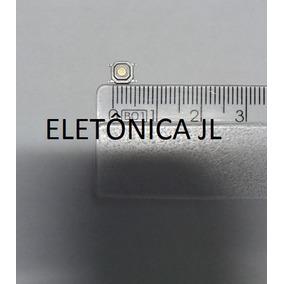 10 Chave Tátil Micro Momentâneo 4*4*1.5 Mm, Frete Grátis