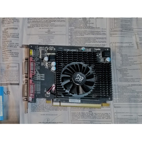 Placa De Video Amd 6570 Xfx Hd 1gb Gddr3