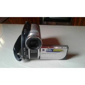 Camara De Video Handycam Sony