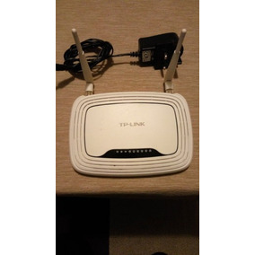 Router Wifi Tp-link 300mbps Acepto Cambio