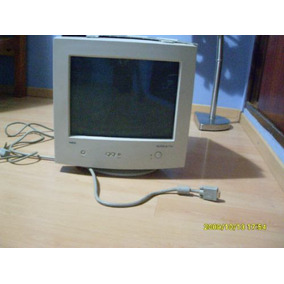 Monitor Nec Multisync V500 Y Cpu P2
