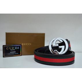 7d36d9459 Cinturon Gucci - Accesorios de Moda en Mercado Libre Argentina