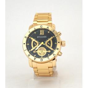a1fc499cc1e Relógio Bvlgari Masculino no Mercado Livre Brasil