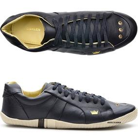 50251cc524 Sapato Mocassim Osklen Cinza Masculino Sapatenis - Calçados
