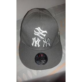 Gorras Planas New Era Yankees - Gorras De Moda en Mercado Libre ... 3aa5b56ed3a