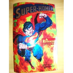Superman Vs Apocalipse, A Revanche (parte 1)