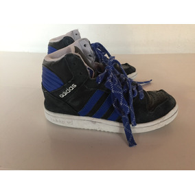 sale retailer 3ad0b 467bf Zapatilla De Niños adidas Botitas