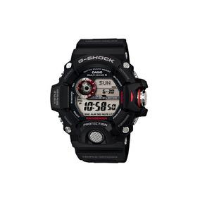 Relógio Casio G-shock Gw-9400-1 Rangeman