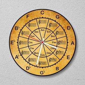 Kit 2 Relógios Ciclo De Quintas Frete Grátis