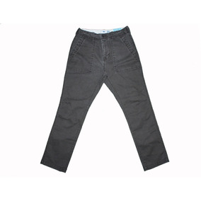 Pantalones Old Navy Slim Straight Casual Cafe Levis Calvin