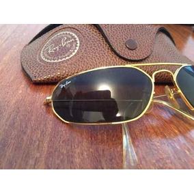 Óculos Ray Ban Caçador Usa Bausch Lomb - Óculos no Mercado Livre Brasil 28133a0d2c