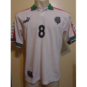 Camiseta Inglaterra Euro 1996 Hermosa ! ! ! - Camisetas en Mercado ... 9f212a12b32db