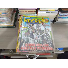 Lote 71 Revistas Recreio