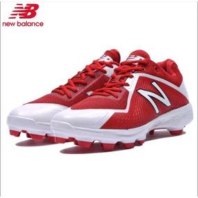 c2c32c42f8c80 Taquetes New Balance Para Béisbol Y Softbol. Talla 12 Usa