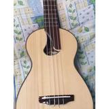 Ukelele Tenor Hecho Por Luthier