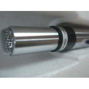 Microfono Tipo Lapiz Made In Japon Vintage