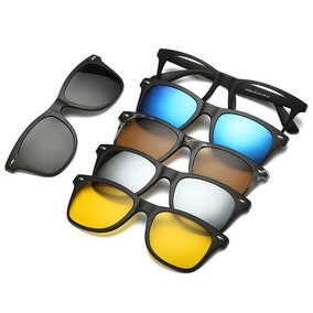 Armacao Oculos Acetato Transparente Prada - Óculos De Sol no Mercado ... bd6d003bd0