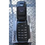 Celular Diingo C2 (telcel Y Movistar) 2g Y 3g Zonas Rurales