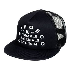 Gorra Casual Hombre Time Adyha03552-kvj0 Dc Shoes 5a18333dddc
