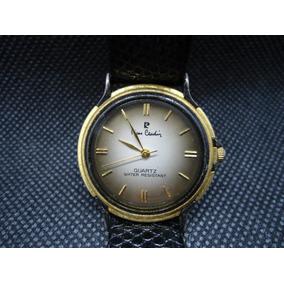 24274446e64 Relogio Pierre Cardin Original - Relógios De Pulso no Mercado Livre ...
