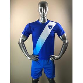Guatemal Visita Uniforme Futbol Jersey Playera Personalizada 398f164fb8c