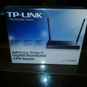 Router Tp-link Tl-er604w