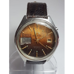 d1d70521cf3 Relogio Orient Calendario Perpetuo - Relógios no Mercado Livre Brasil