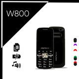 Celular Barato W800 Naomi