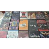 Dvd Musicales Originales
