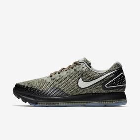 Tênis De Corrida Nike Zoom All Out Low 2 Vrd Original