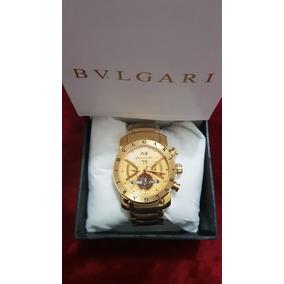 0de512a05c4 Invicta Chronograph 14726 Bvlgari - Relógio Bvlgari Masculino no ...