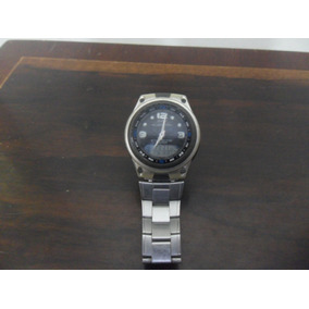 a0656d6bc39 Relogio Casio Aw 82 Pesca - Relógio Casio Masculino no Mercado Livre ...