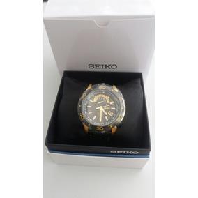 46b95c4b02d Seiko Edição Limitada - Relógio Seiko Masculino no Mercado Livre Brasil