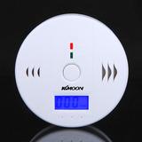 Alarma Monitor Sensor Envenenamiento Por Monóxido Carbono L
