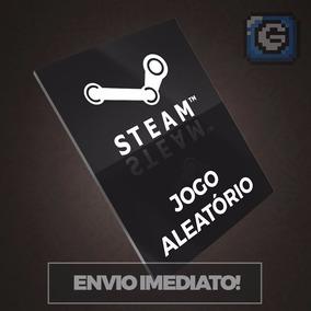 Jogos Steam Aleatório - Pc Game - Key Original - Compre
