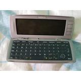 Nokia 9500 Antigo,raridade,coleção (no Estado)