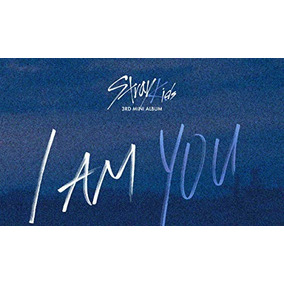 Cd : Stray Kids - I Am You (photobook, Photocard)