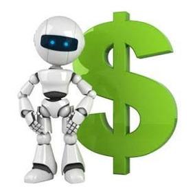 Robô Para Plataforma Binary.com