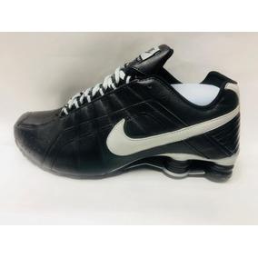 eea1001aa59 Tenis Nike 4 Molas Preto Com D - Nike no Mercado Livre Brasil