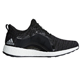 huge selection of 3c844 b4a40 Zapatillas adidas Mujer Pure Boost X 2017862-dx