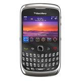 Blackberry 9300 Desbl Nota Fiscal Vitrine Barato