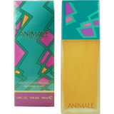 Perfume Importado Mujer Animale 100 Ml Edp Original !