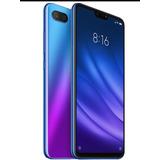 Xiaomi Mi 8 Lite 6gb Ram 128 Rom Versão Global - Importado
