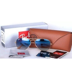 Oculos De Sol Ray Ban Aviador Rb3025 Tamanho P Pequeno 58mm 0b331109c1